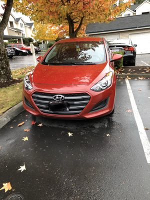 2016 Hyundai Elantra gt for Sale in Tacoma, WA