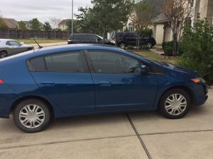 Honda Insight 2011 , Low miles -57 K, Excellent Gas Mileage for Sale in Katy, TX