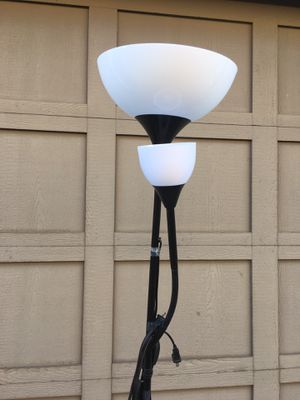 Modern Floor Lamp for Sale in Irvine, CA
