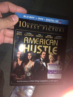 American hustle for Sale in Bassett, CA
