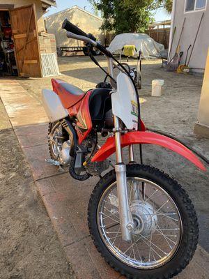 Honda Crf70 for Sale in Pico Rivera, CA
