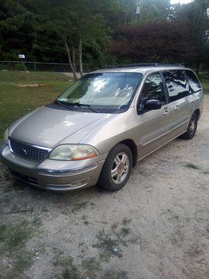 2003 Ford Windstar for Sale in Walhalla, SC
