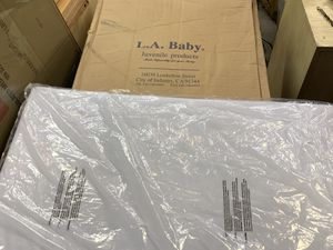Baby Crib Mattress NEW! for Sale in Chicago, IL