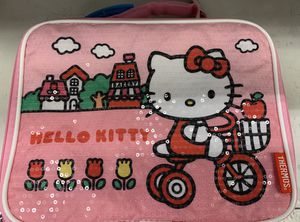 New Hello Kitty Lunch Bag for Sale in East Los Angeles, CA