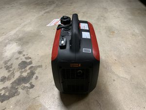 i power 2000i Quiet Generator powered by Yamaha for Sale in Glendora, CA