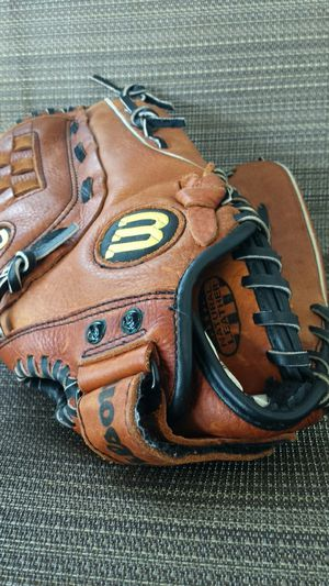 WILSON Top Grade Leather Baseball Glove for Sale in Fairfax, VA