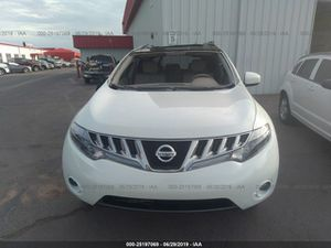 2010 Nissan Murano for parts for Sale in Phoenix, AZ