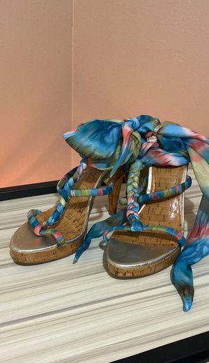 Baker heels for Sale in Darrow, LA