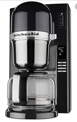 Kitchen Aid Drip Coffee Maker - 8 cups for Sale in FL, US