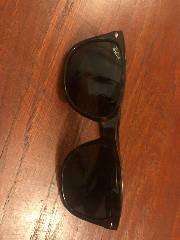Ray-Ban Polarized men's sunglasses