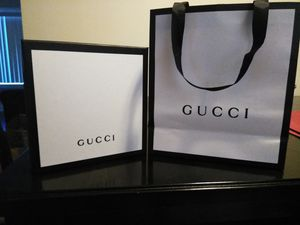 Black Gucci Belt for Sale in Waukegan, IL