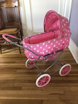 Doll stroller. for Sale in Wenatchee, WA