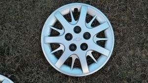 """4 Chevy Impala 16"""" hub caps for Sale in Saint James, MO"""