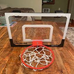 Pro Mini Basketball Hoop for Sale in Lake Stevens,  WA
