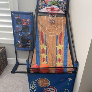 Indoor Basketball Hoop for Sale in Vancouver, WA