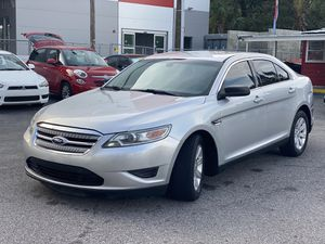 2011 Ford Taurus LOW MILES for Sale in Tampa, FL