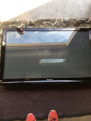 Tv Plasma (PANASONIC) for Sale in Sterling, VA