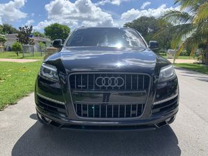 2024 AUDI Q7 for Sale in Hollywood, FL