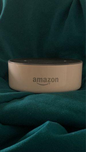 Amazon Echo Dot White for Sale in Hialeah, FL