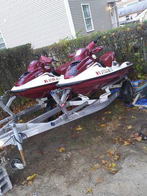 Seadoo jetski for Sale in Providence, RI