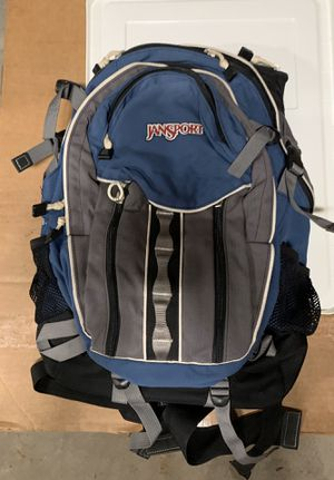 Polaris 33 Jansport backpack for Sale in Seattle, WA