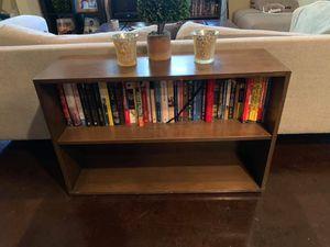 Small Book Case Unit Shelf for Sale in Irvine, CA