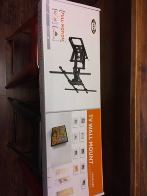 Brand New Tv Wall Mount for Sale in Tampa, FL