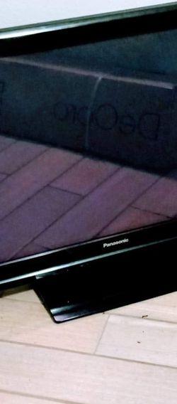 Panasonic Tv 42 Inch Plasma for Sale in Columbia,  MO