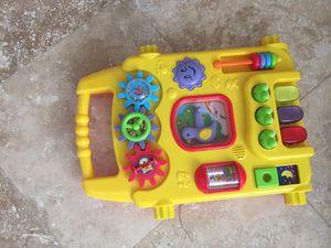 Kid's development toy for Sale in Miami, FL