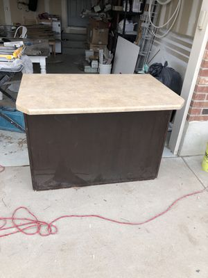 Kitchen island for Sale in Lake Point, UT