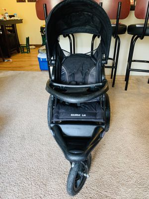 Baby Trend LX Jogger Stroller for Sale in Happy Valley, OR