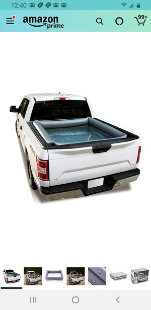 Truck bed pool jacuzzi hot tub tailgating for Sale in Fort Lauderdale, FL