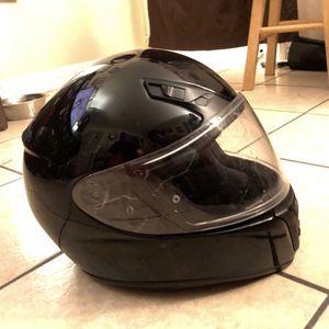 Shoei Motorcycle Helmet Large for Sale in Pomona, CA