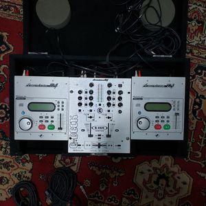 American dj PRO-DJ1/Sys II for Sale in Watertown, MA