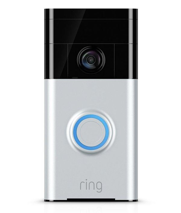 Brand new door ring/w camera!!!! If interested plz let us know..