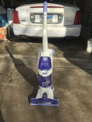 HooverFloor Mate Spin Scrub 500, hard wood, and tile floor scrubber. $60. Obo for Sale in Pearland, TX