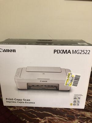 Brand New 4 in 1 Printer, Ink Included for Sale in Spokane, WA