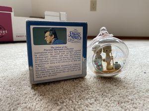 Precious Moments Ornament for Sale in University Place, WA