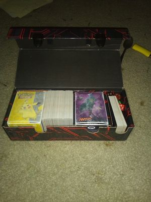Trading cards for Sale in Reading, PA