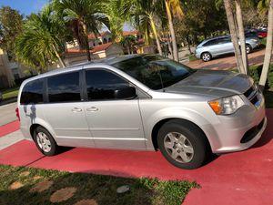2012 Dodge Grand Caravan for Sale in Miami, FL