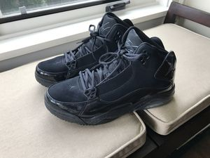 Jordan men's size 12 patent leather for Sale in Seattle, WA
