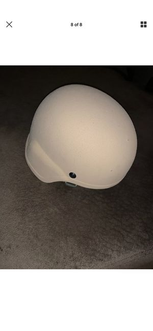 Advanced Combat Helmet Medium Size NO PADS for Sale in Reading, PA