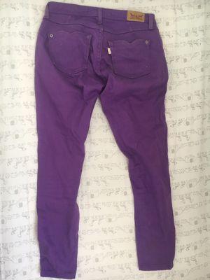 Levi's skinny jeans for Sale in Miami, FL