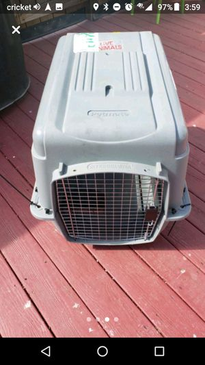 Medium Petmate Dog Crate Kennel Carrier for Sale in Alexandria, VA