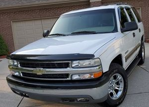 - Good Tires - No Leaks or Accidents - 2003 Chevy Tahoe LS for Sale in Salt Lake City, UT