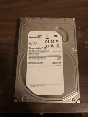 1 tb hdd for Sale in Buena Park, CA