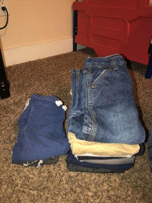 Toddler Boy Pants for Sale in Federal Way, WA