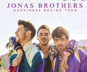 Jonas brothers concert tickets for Sale in Riverside, CA