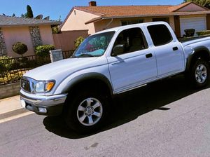 HEALTHY ENGINE 2003 TOYOTA TACOMA for Sale in Ontario, CA