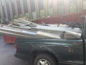Junk removal and house clean up etc... for Sale in Columbus, OH
